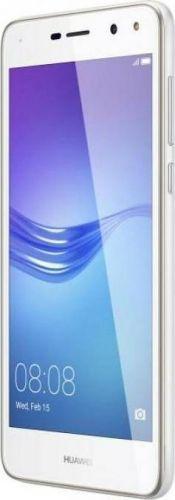 Смартфон Huawei Y5 2017 White в Украине