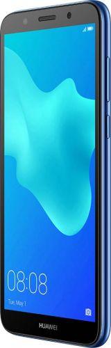 Смартфон Huawei Y5 2018 Blue в Украине