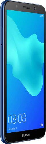 Смартфон Huawei Y5 2018 Blue фото