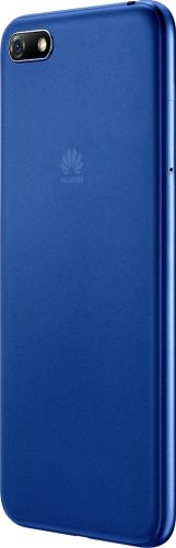 Смартфон Huawei Y5 2018 Blue в интернет-магазине