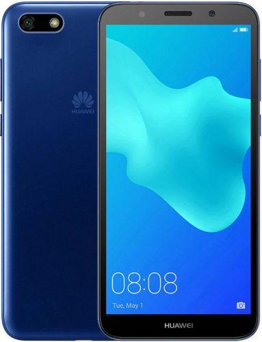 Смартфон Huawei Y5 2018 Blue