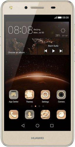 Смартфон Huawei Y5 II Gold купить