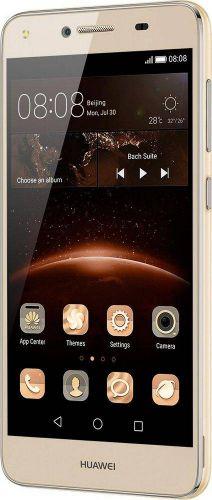 Смартфон Huawei Y5 II Gold в Украине