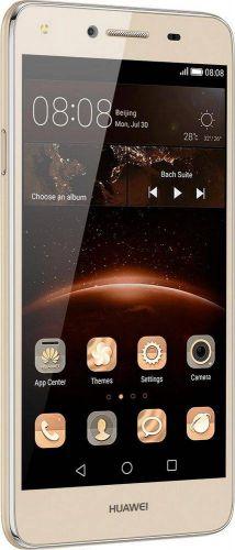 Смартфон Huawei Y5 II Gold в интернет-магазине