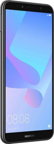Смартфон Huawei Y6 2018 Black фото