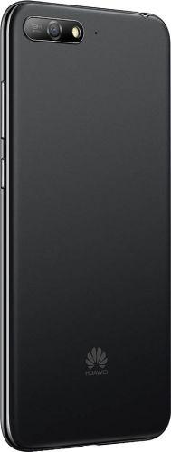 Смартфон Huawei Y6 2018 Black Vodafone