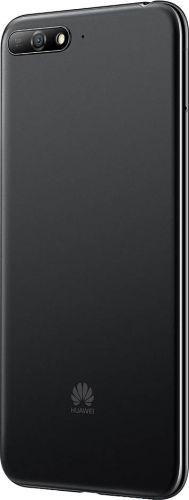 Смартфон Huawei Y6 2018 Black в интернет-магазине