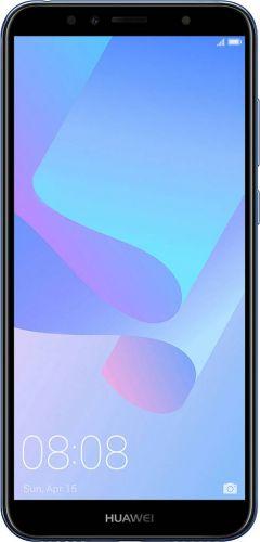 Смартфон Huawei Y6 2018 Blue купить