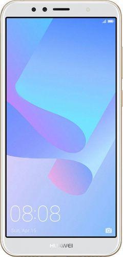 Смартфон Huawei Y6 Prime 2018 Gold купить