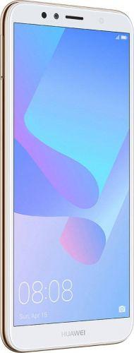 Смартфон Huawei Y6 2018 Gold в Украине