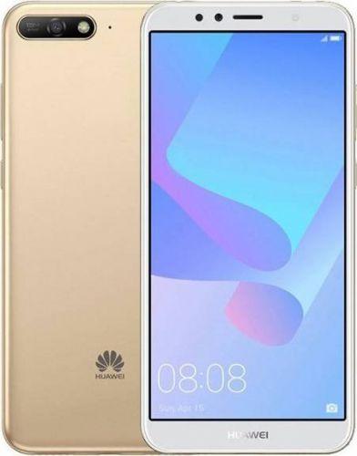 Смартфон Huawei Y6 2018 Gold