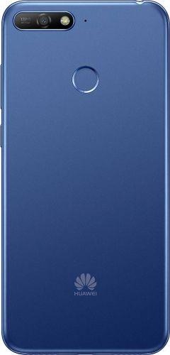 Смартфон Huawei Y6 Prime 2018 Blue недорого