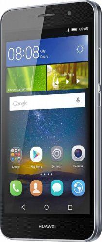 Смартфон Huawei Y6 Pro Grey в Украине