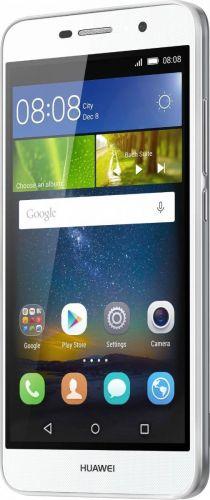 Смартфон Huawei Y6 Pro White в Украине