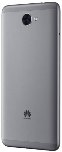 Смартфон Huawei Y7 2017 Grey в интернет-магазине