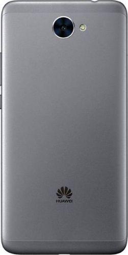 Смартфон Huawei Y7 2017 Grey недорого