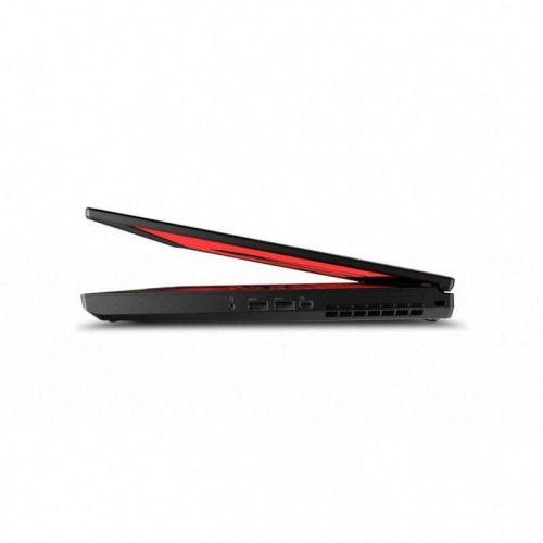 Ноутбук Lenovo ThinkPad P52 15.6