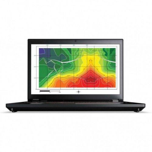 Ноутбук Lenovo ThinkPad P71 15.6