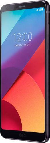 Смартфон LG G6 4/64GB Black фото
