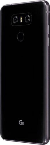 Смартфон LG G6 4/64GB Black Vodafone