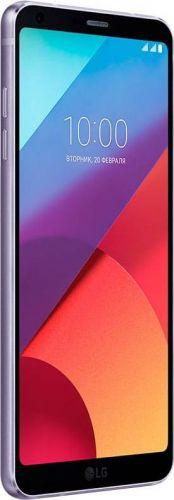 Смартфон LG G6 4/64GB Lavender Violet фото