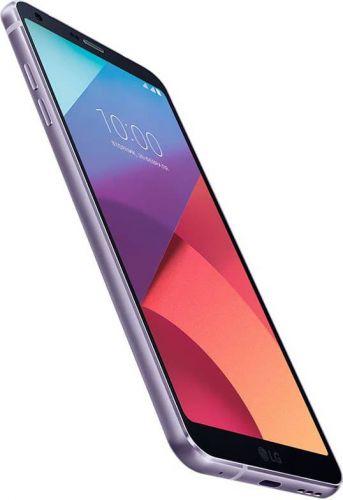 Смартфон LG G6 4/64GB Lavender Violet цена