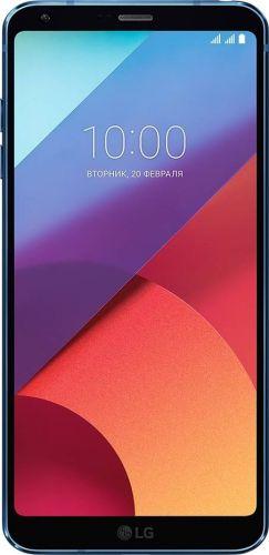 Смартфон LG G6 4/64GB Moroccan Blue купить