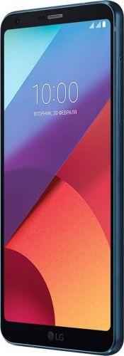 Смартфон LG G6 4/64GB Moroccan Blue в Украине