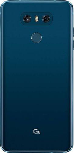 Смартфон LG G6 4/64GB Moroccan Blue недорого