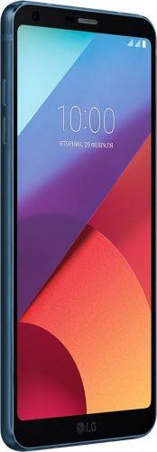 Смартфон LG G6 4/64GB Moroccan Blue фото