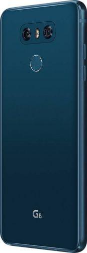 Смартфон LG G6 4/64GB Moroccan Blue в интернет-магазине