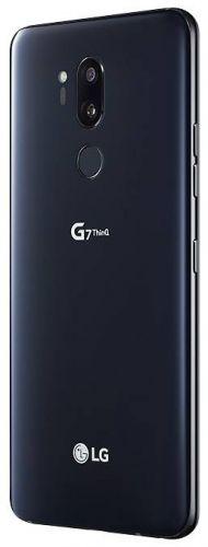Смартфон LG G7 ThinQ 4/64GB Black в Украине