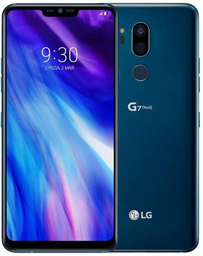 Смартфон LG G7 ThinQ 4/64GB Blue