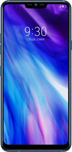 Смартфон LG G7 ThinQ 4/64GB Blue купить