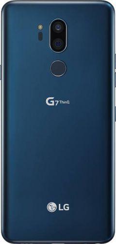 Смартфон LG G7 ThinQ 4/64GB Blue недорого