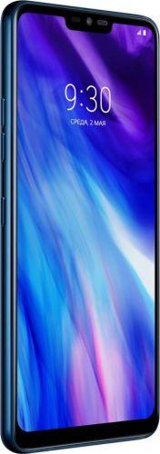 Смартфон LG G7 ThinQ 4/64GB Blue фото