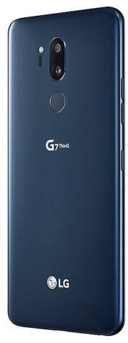 Смартфон LG G7 ThinQ 4/64GB Blue в интернет-магазине