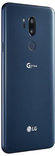 Смартфон LG G7 ThinQ 4/64GB Blue Vodafone