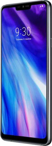 Смартфон LG G7 ThinQ 4/64GB Platinum в Украине
