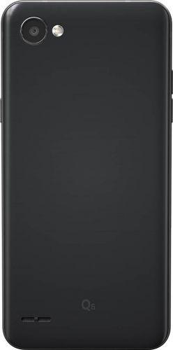 Смартфон LG Q6 Black недорого