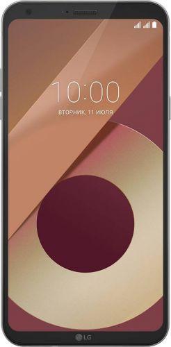 Смартфон LG Q6 Gold купить