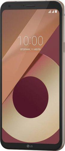 Смартфон LG Q6 Gold фото