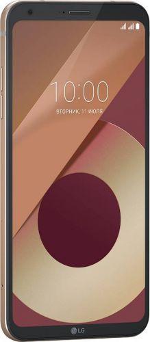 Смартфон LG Q6 Gold в Украине