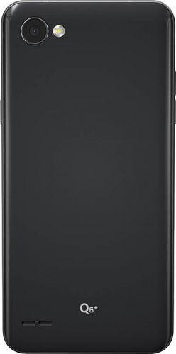 Смартфон LG Q6 Plus 4/64GB Black недорого