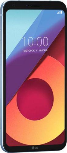 Смартфон LG Q6 Plus 4/64GB Moroccan Blue в Украине