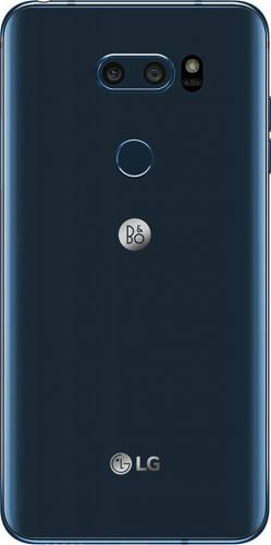 Смартфон LG V30 Plus 4/128GB Moroccan Blue недорого