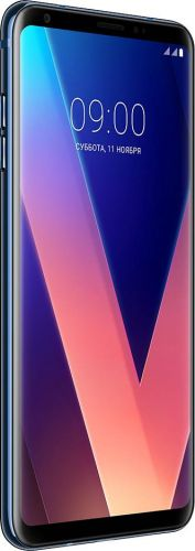 Смартфон LG V30 Plus 4/128GB Moroccan Blue в интернет-магазине
