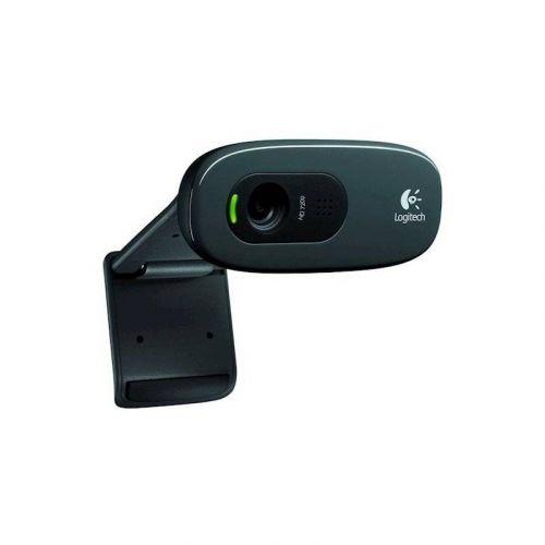 Веб-камера Logitech C270 HD (960-001063) недорого