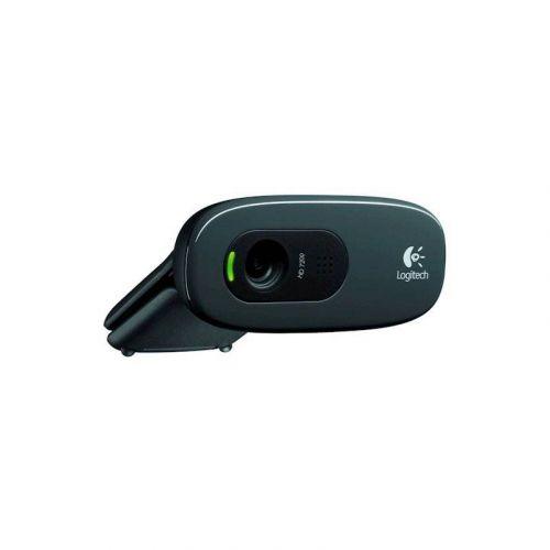 Веб-камера Logitech C270 HD (960-001063) в Украине