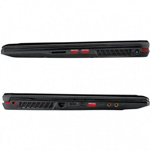 Ноутбук MSI GE63-8RF 15.6